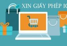 Thủ tục cấp giấy phép trang thông tin điện tử