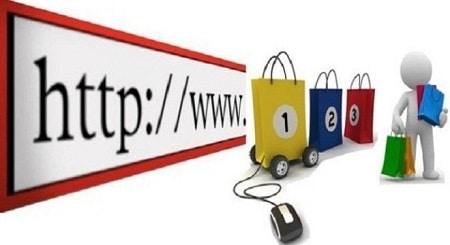 Thủ tục thông báo website thương mại điện tử bán hàng