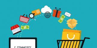 Sàn thương mại điện tử là gì