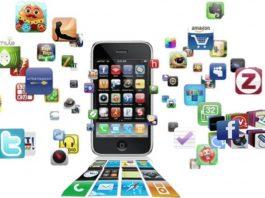 quy trình đăng ký ứng dụng cung cấp dịch vụ thương mại điện tử